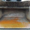 1400 mm sile kaevekopp NTP10