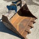 Geith Kaevekopp kihvadega 120cm