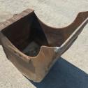 Kaevekopp sile 75cm